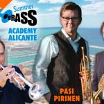 Profes trompeta 2017 Banner